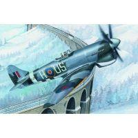 Smer Model Hawker Tempest Mk.V
