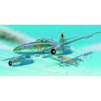 Smer Messerschmitt ME 262 B-1a / U1 Modely lietadiel