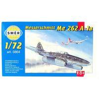Smer Messerschmitt Me 262A Modely lietadiel