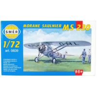 Smer Model Morane Saulnier MS 230