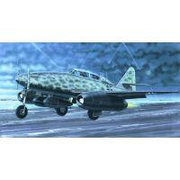 Směr Model letadla Messerschmitt ME 262 B 1a U1 1:72