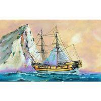 Smer Black Falcon Modely lodí