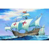 Smer Santa Maria Modely lodí