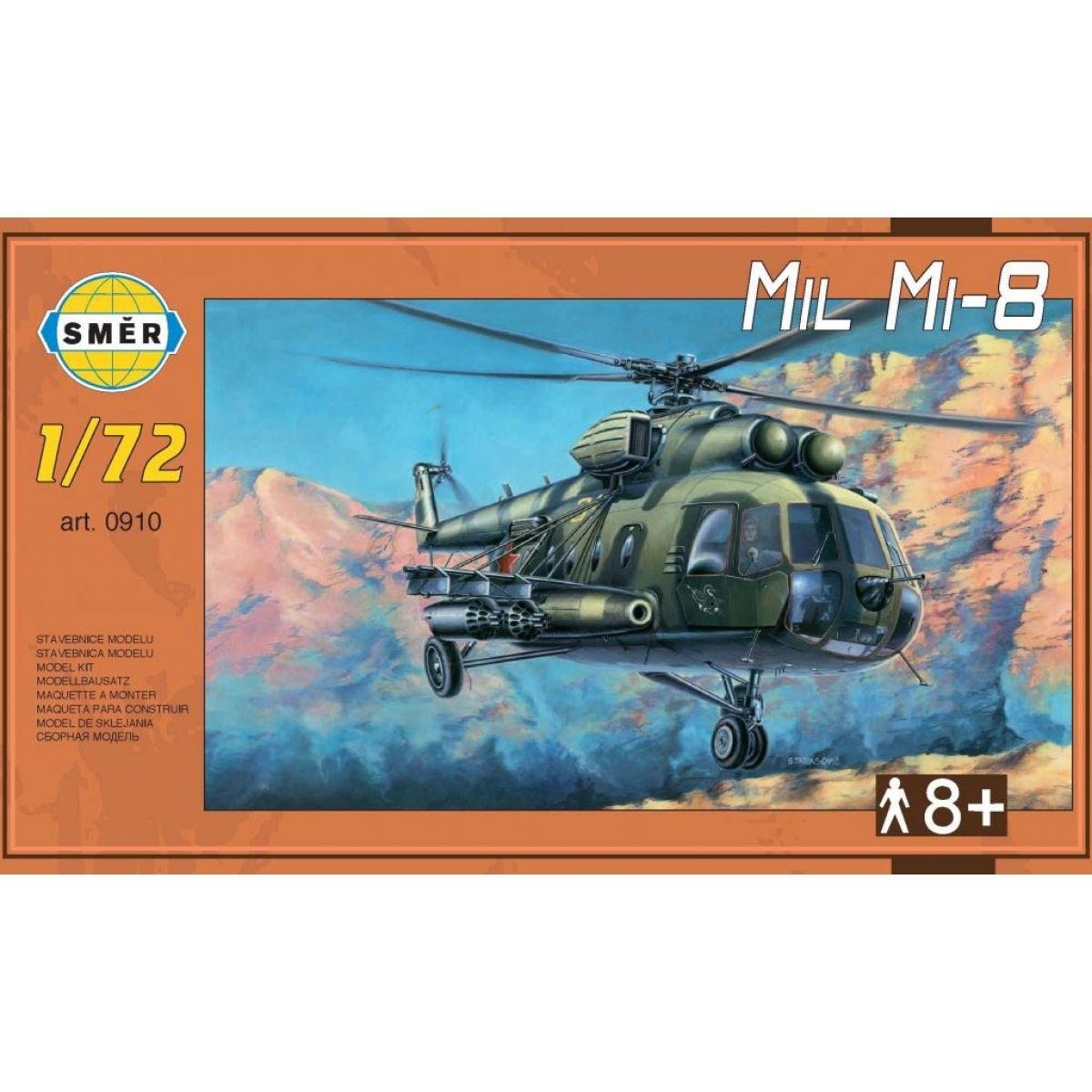 Smer Model Mil Mi-8 1:72