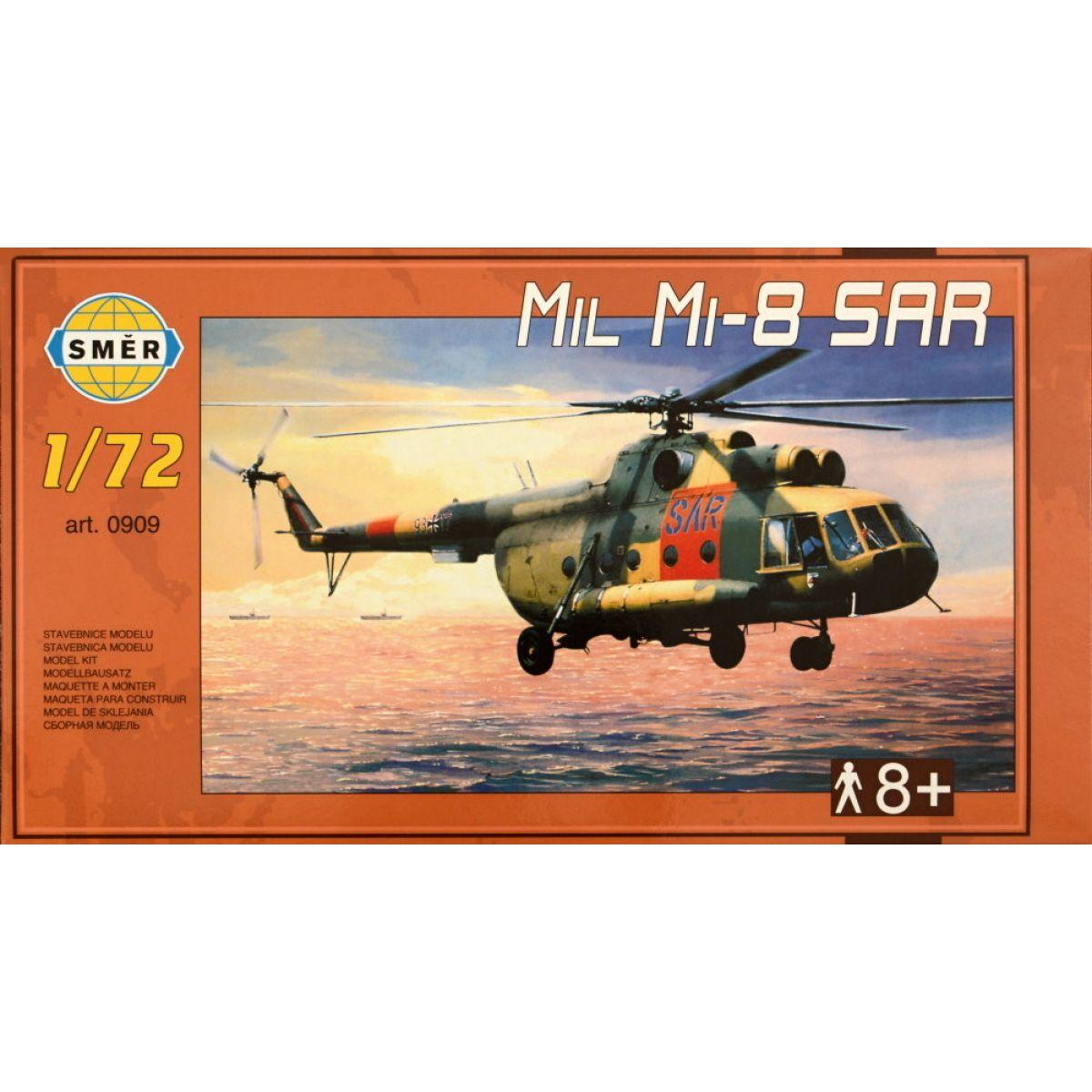 Smer Model Mil Mi-8 SAR 1:72