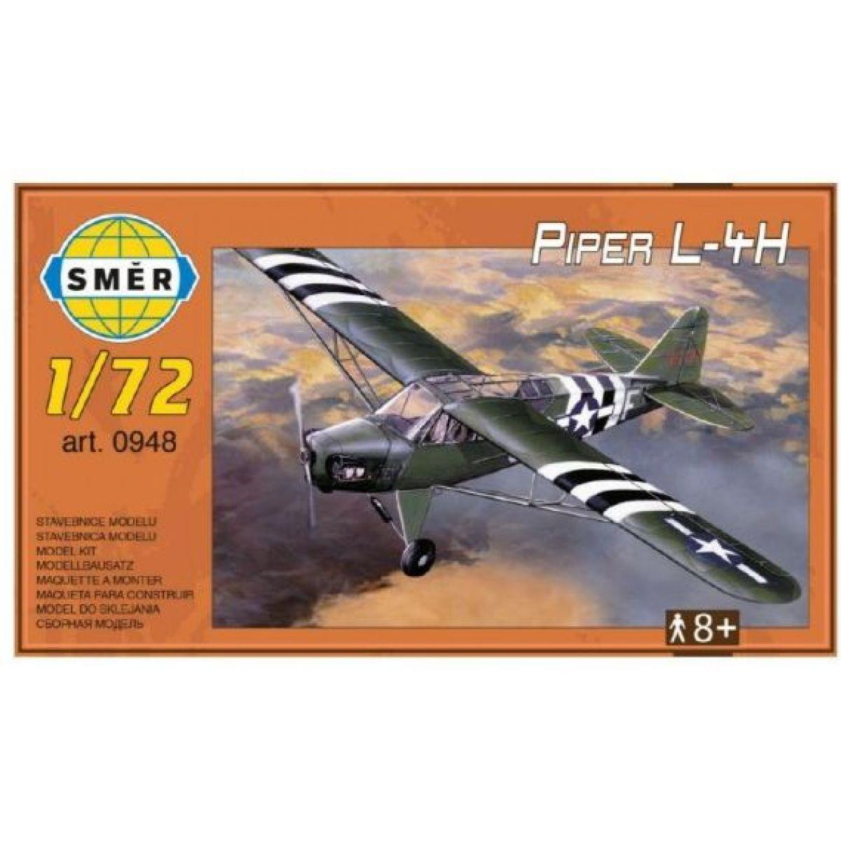 Směr Model Piper L4H 1:72