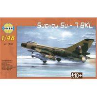 Smer Suchoj SU - 7 BKL