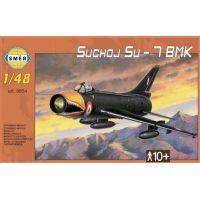 Smer Suchoj SU - 7 BMK