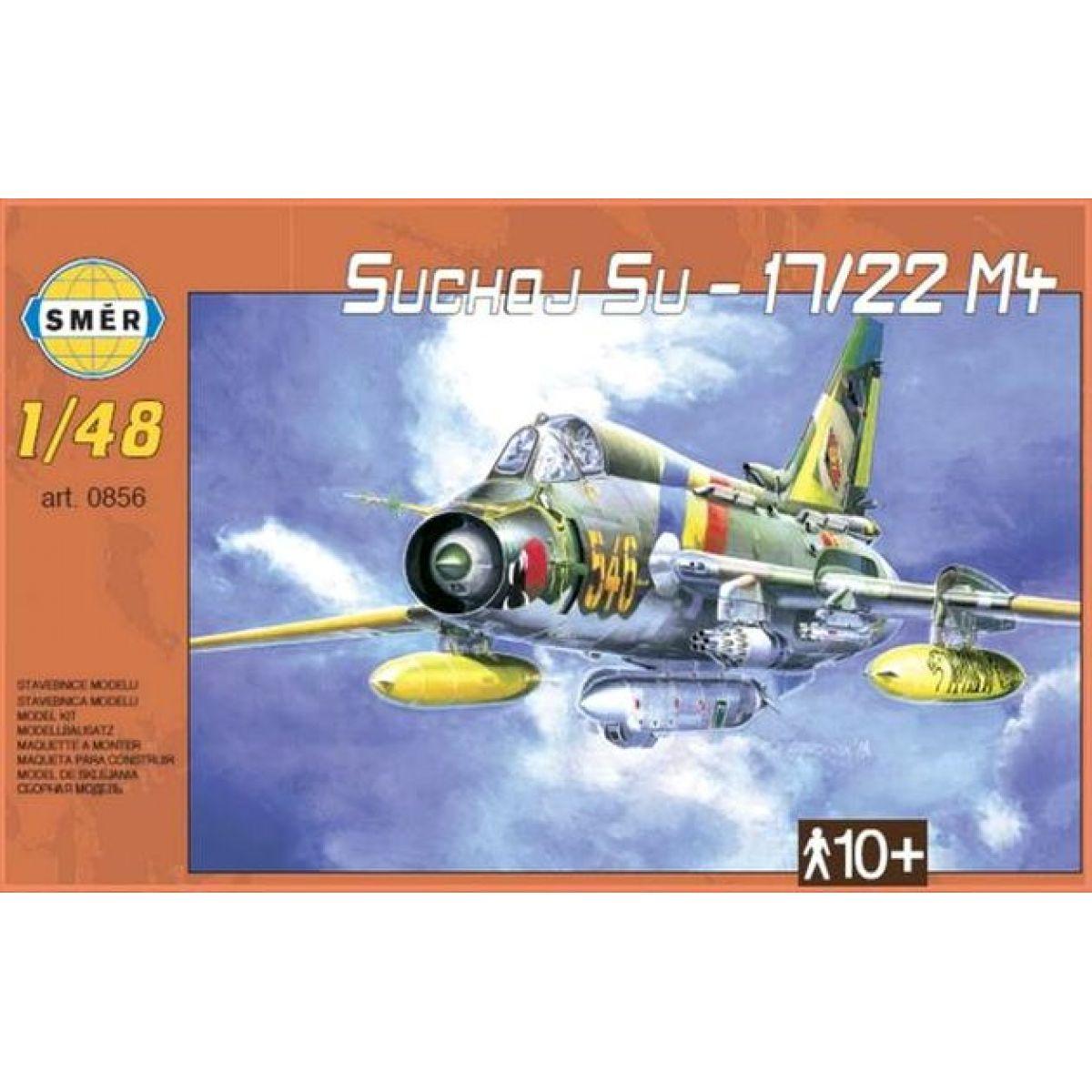 Smer Suchoj SU-17/22