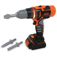 BLACK & DECKER CD714CRESKA