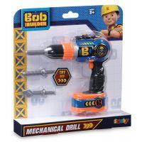 Smoby Bob staviteľ aku vŕtačka 2