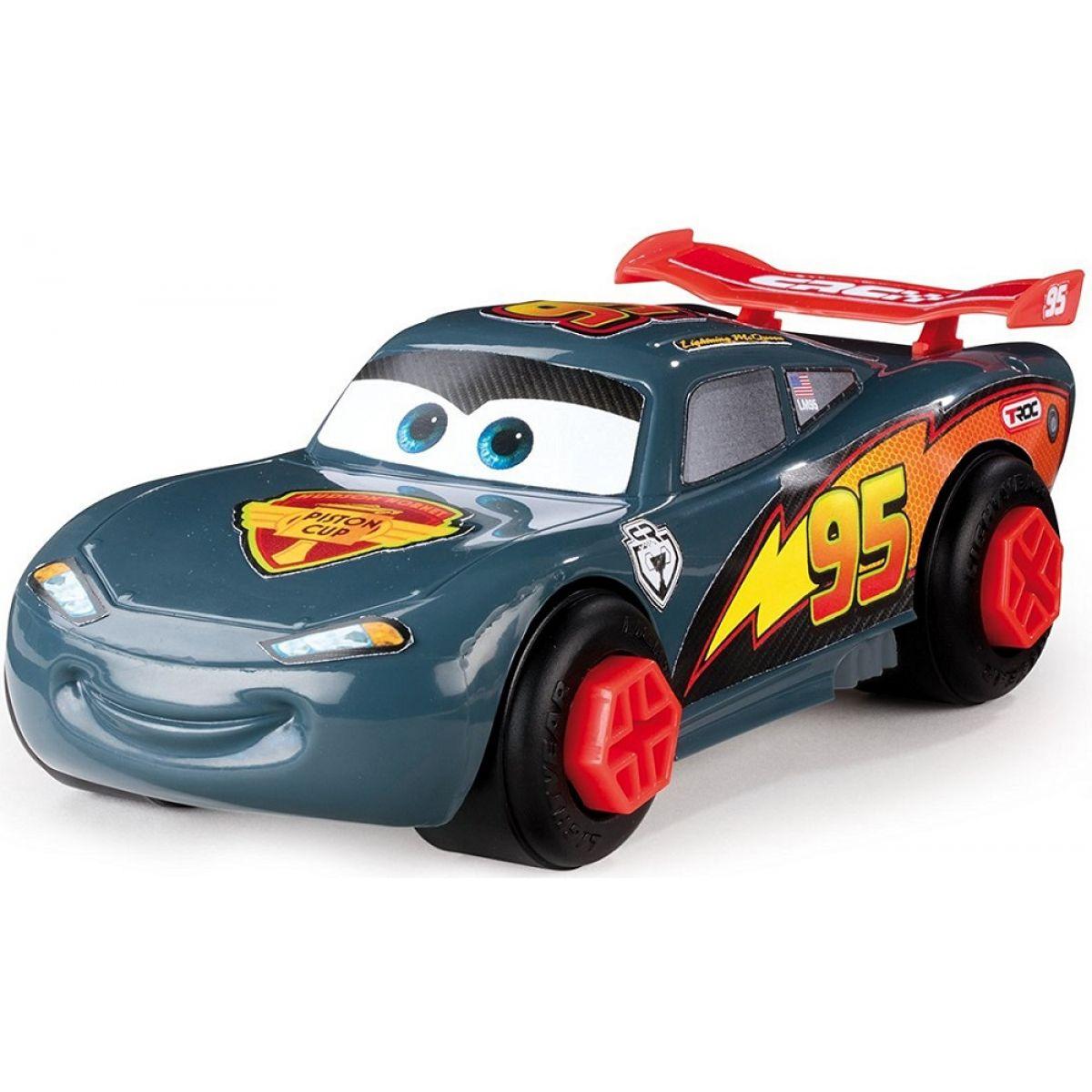 Smoby Cars Šroubovací McQueen Carbone