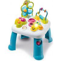 Smoby Cotoons Multifunkčný hrací stôl