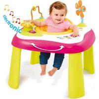 SMOBY 110200 Cotoons youpi didaktický stolík so zvukom a svetlom 2