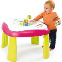SMOBY 110200 Cotoons youpi didaktický stolík so zvukom a svetlom 3