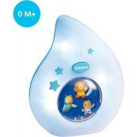 SMOBY 110102 Cotoons nočné svetlo v tvare modrej kvapky