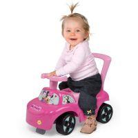 Smoby Disney Odrážadlo Auto Minnie 2