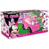 Smoby Disney Odrážadlo Auto Minnie 4