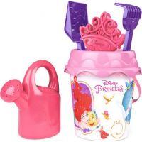 Smoby Disney Princess Kyblíček s konvičkou a příslušenstvím
