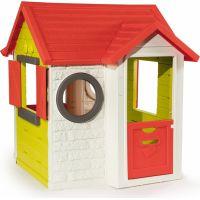 Smoby Domček My House 810402 2