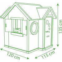 Smoby Domček My House 810402 5