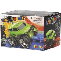Smoby Flextreme Zelené SUV 2