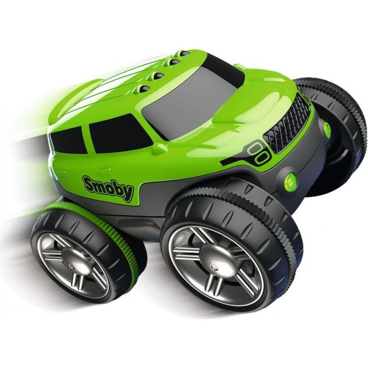 Smoby Flextreme Zelené SUV