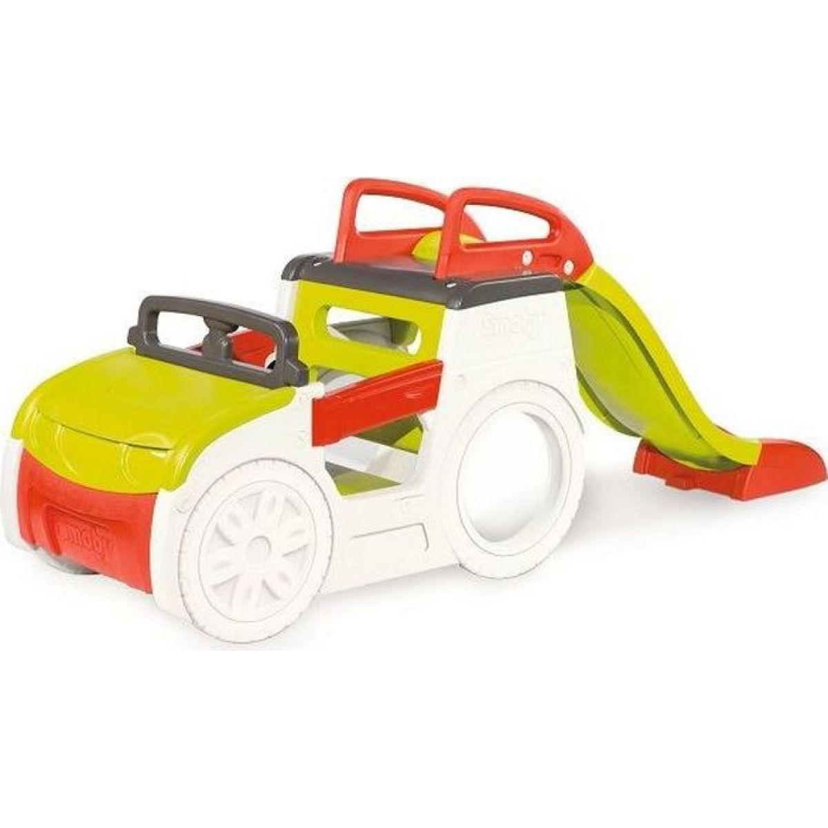 Smoby Hracie centrum Adventure Car