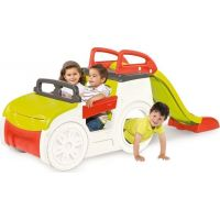 Smoby Hracie centrum Adventure Car 2
