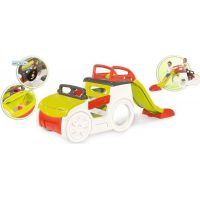 Smoby Hracie centrum Adventure Car 6