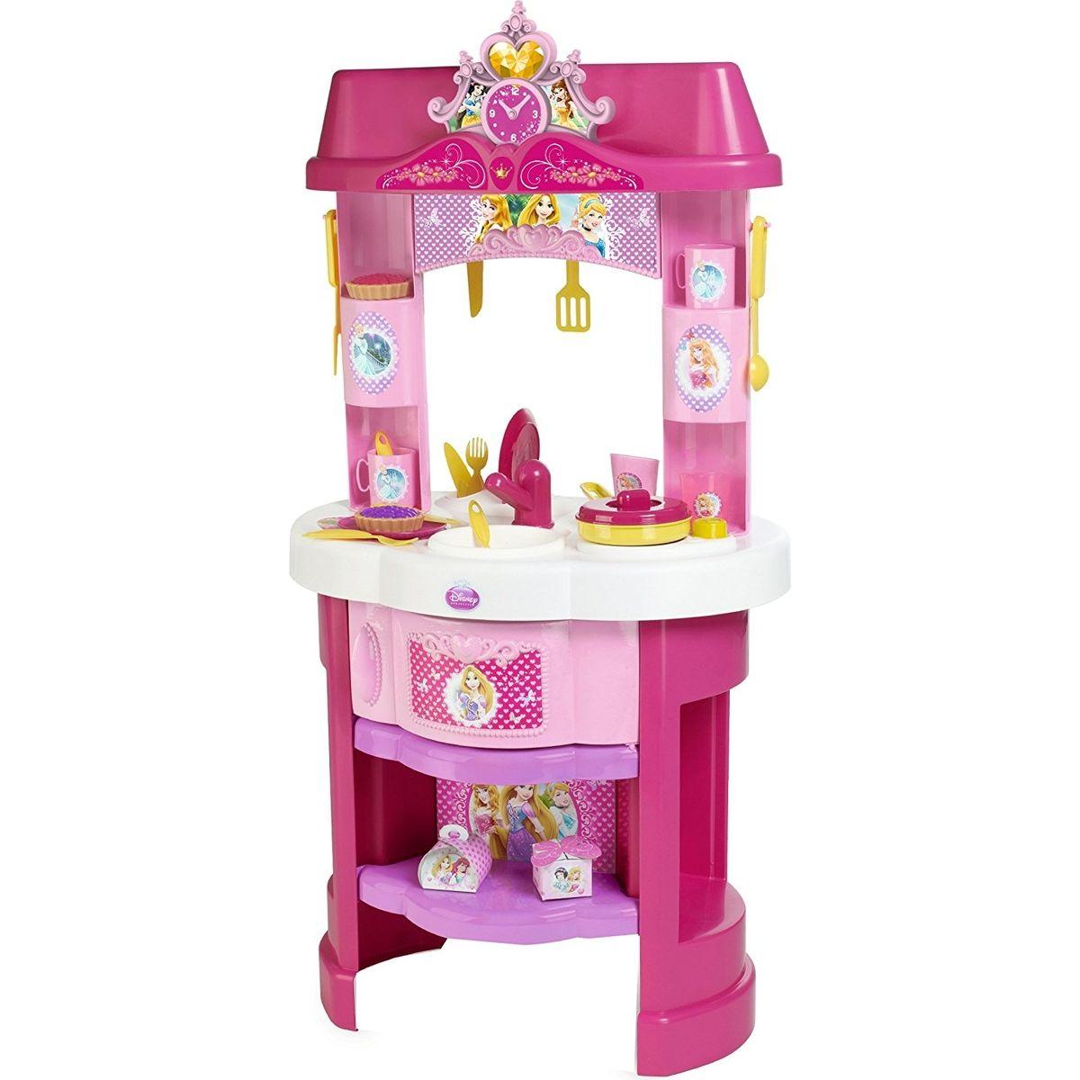 Smoby Kuchynka Disney Princess