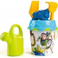 Smoby Vedierko Toys Story s konvičkou a príslušentsvom