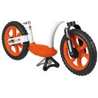 Smoby Odrážadlo Bicykel oranžový 2
