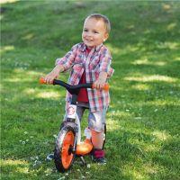 Smoby Odrážadlo Bicykel oranžový 4