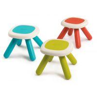 Smoby stolička Kid 880200 modrá 3