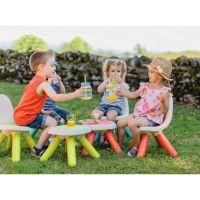 Smoby stolička Kid 880200 modrá 4