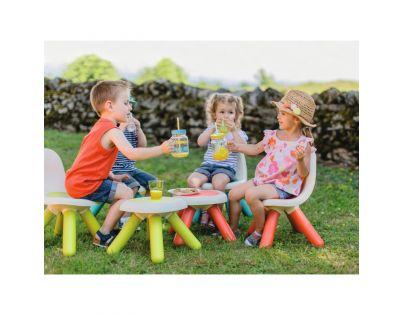 Smoby stolička Kid 880200 modrá