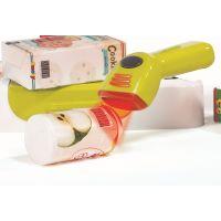 Smoby Supermarket červeno-zelený 6