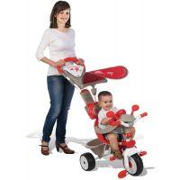 SMOBY 434208 červená trojkolka Baby Driver Confort - Poškozen obal 2