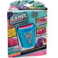 So Sand kouzelný písek 1pack tmavě modrý