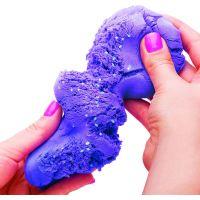 So Sand čarovný piesok 2pack fialový s modrým 4