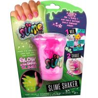 So Slime 1 pack svietiaci v tme 4