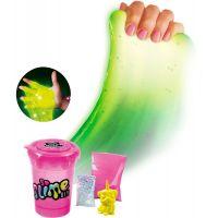 So Slime 1 pack svietiaci v tme 5