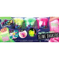 So Slime 3 pack svietiaci v tme - Poškodený obal  4