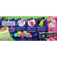 So Slime 3 pack svietiaci v tme - Poškodený obal  5