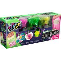 So Slime 3 pack svietiaci v tme
