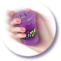 So Slime Shaker mení farbu fialový 5