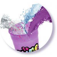 So Slime Shaker mení farbu fialový 3