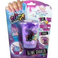So Slime Shaker mení farbu fialový 6