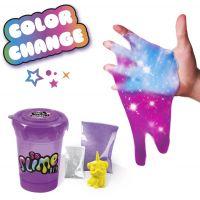 So Slime Shaker mení farbu fialový 2